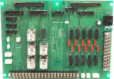 New Refurbished Exchange Repair  Hitachi Seiki CNC Boards IN96050-HS-1HT Precision Zone