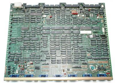New Refurbished Exchange Repair  Yaskawa CNC Boards JANCD-CP03B Precision Zone