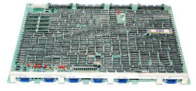 New Refurbished Exchange Repair  Yaskawa CNC Boards JANCD-CP04B Precision Zone