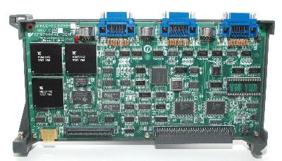 New Refurbished Exchange Repair  Yaskawa CNC Boards JANCD-FC300B-3 Precision Zone