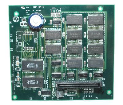 New Refurbished Exchange Repair  Yaskawa CNC Boards JANCD-JMM01-2 Precision Zone