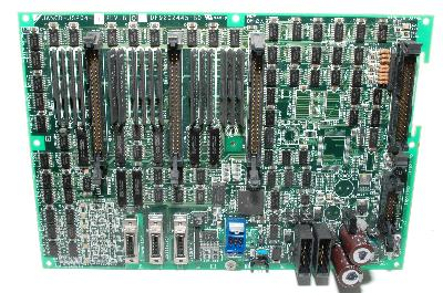 New Refurbished Exchange Repair  Yaskawa CNC Boards JANCD-JSP04-4 Precision Zone