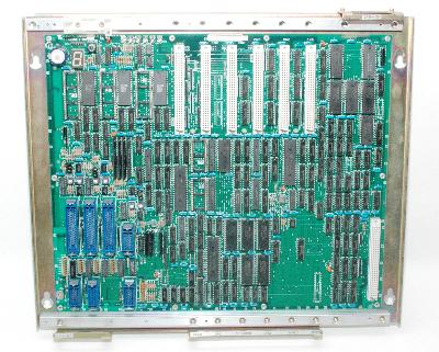 New Refurbished Exchange Repair  Yaskawa CNC Boards JANCD-MB22-1 Precision Zone
