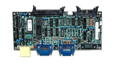 New Refurbished Exchange Repair  Yaskawa CNC Boards JANCD-SP23-01 Precision Zone