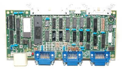New Refurbished Exchange Repair  Yaskawa CNC Boards JANCD-SP23-02 Precision Zone