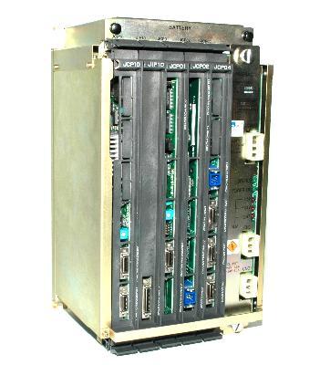 New Refurbished Exchange Repair  Yaskawa CNC Boards JZNC-JRK35L-F1124-00 Precision Zone