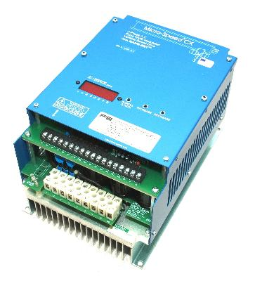New Refurbished Exchange Repair  Power Electronics Inverter-Crane M1046CX Precision Zone