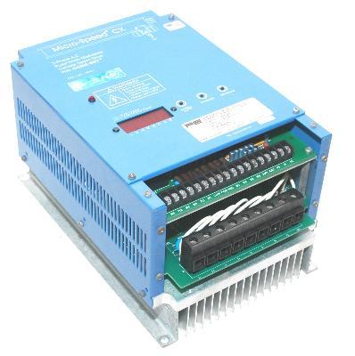 New Refurbished Exchange Repair  Power Electronics Inverter-Crane M1046CXH Precision Zone