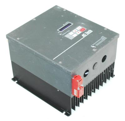 New Refurbished Exchange Repair  AC Technology Corp Inverter-General Purpose M1275C Precision Zone