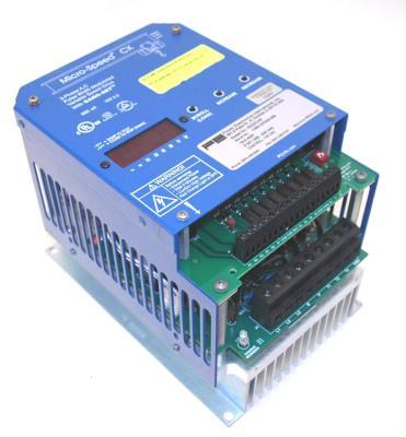 New Refurbished Exchange Repair  Power Electronics Inverter-Crane M523CXR Precision Zone