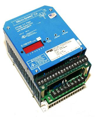 New Refurbished Exchange Repair  Power Electronics Inverter-Crane M546CXH Precision Zone