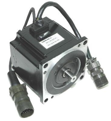 New Refurbished Exchange Repair  Ormec Motors-AC Servo MAC-DE042E2-I Precision Zone