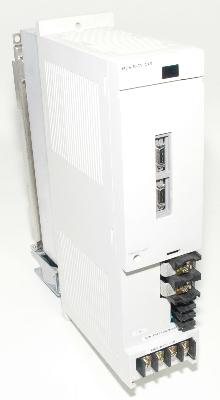 New Refurbished Exchange Repair  Mitsubishi Drives-AC Spindle MDS-B-CV-110 Precision Zone
