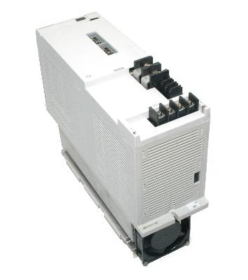 New Refurbished Exchange Repair  Mitsubishi Drives-AC Spindle MDS-B-CV-185 Precision Zone