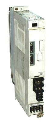 New Refurbished Exchange Repair  Mitsubishi Drives-AC Spindle MDS-B-CV-37 Precision Zone
