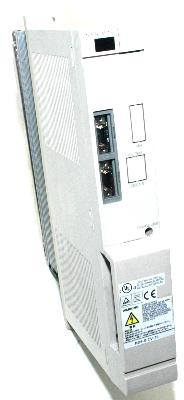 New Refurbished Exchange Repair  Mitsubishi Drives-AC Spindle MDS-B-CV-75 Precision Zone