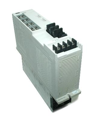 New Refurbished Exchange Repair  Mitsubishi Drives-AC Spindle MDS-B-SP-110 Precision Zone