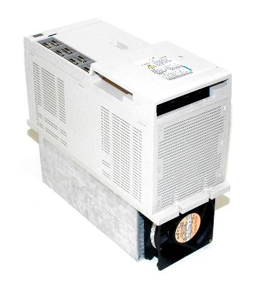 New Refurbished Exchange Repair  Mitsubishi Drives-AC Spindle MDS-B-SP-260 Precision Zone