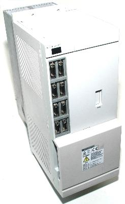 New Refurbished Exchange Repair  Mitsubishi Drives-AC Spindle MDS-B-SP-300 Precision Zone