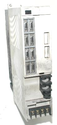 New Refurbished Exchange Repair  Mitsubishi Drives-AC Spindle MDS-B-SP-75 Precision Zone