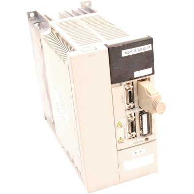 New Refurbished Exchange Repair  Mitsubishi Drives-AC Spindle MDS-B-SPJ2-37 Precision Zone