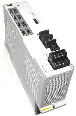 New Refurbished Exchange Repair  Mitsubishi Drives-AC Servo MDS-B-V2-3510 Precision Zone