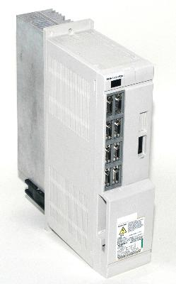 New Refurbished Exchange Repair  Mitsubishi Drives-AC Servo MDS-B-V2-3520 Precision Zone