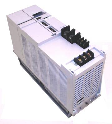 New Refurbished Exchange Repair  Mitsubishi Drives-AC Spindle MDS-C1-CV-150 Precision Zone