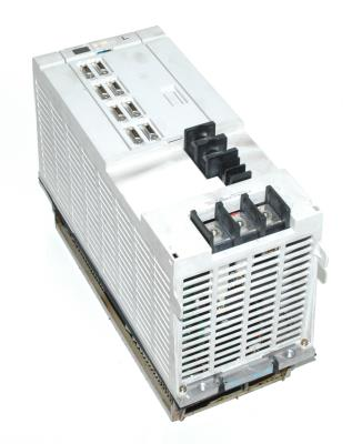 New Refurbished Exchange Repair  Mitsubishi Drives-AC Spindle MDS-C1-SP-220 Precision Zone