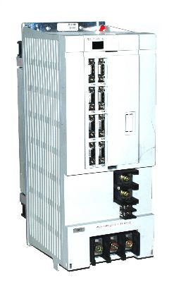 New Refurbished Exchange Repair  Mitsubishi Drives-AC Spindle MDS-C1-SPH-260 Precision Zone