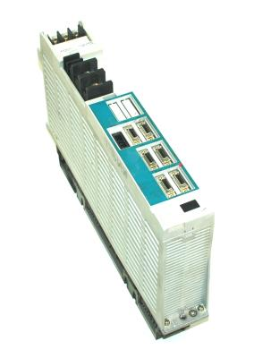 New Refurbished Exchange Repair  Mitsubishi Drives-AC Servo MDS-C1-V1-45S Precision Zone