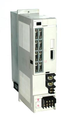 New Refurbished Exchange Repair  Mitsubishi Drives-AC Servo MDS-C1-V2-3510 Precision Zone