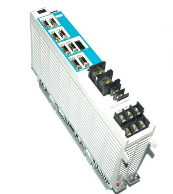 New Refurbished Exchange Repair  Mitsubishi Drives-AC Servo MDS-C1-V2-3520S Precision Zone
