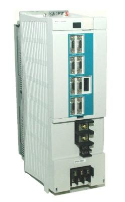 New Refurbished Exchange Repair  Mitsubishi Drives-AC Servo MDS-C1-V2-4545 Precision Zone