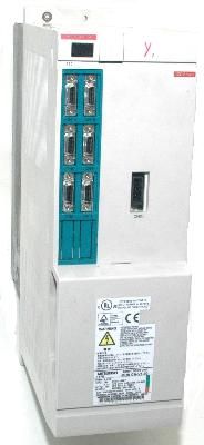 New Refurbished Exchange Repair  Mitsubishi Drives-AC Servo MDS-CH-V1-90 Precision Zone
