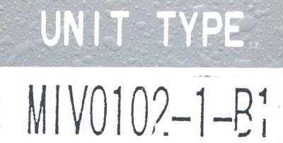 New Refurbished Exchange Repair  Okuma Drives-AC Servo MIV0102-1-B1 Precision Zone