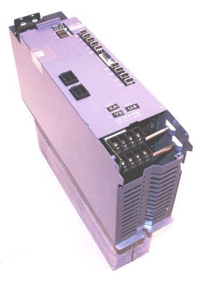 New Refurbished Exchange Repair  Okuma Drives-AC Servo MIV0204-1-B5 Precision Zone