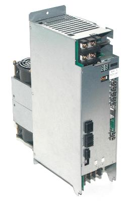 New Refurbished Exchange Repair  Okuma Drives-AC Servo MIV08A-1-B5 Precision Zone