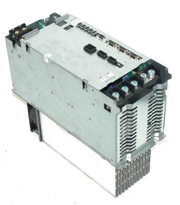 New Refurbished Exchange Repair  Okuma Drives-AC Spindle MIV14-3-V5 Precision Zone