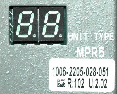 New Refurbished Exchange Repair  Okuma Part of machine MPR5 Precision Zone