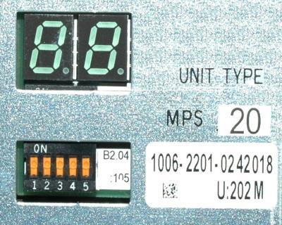 New Refurbished Exchange Repair  Okuma Part of machine MPS20 Precision Zone