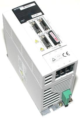 New Refurbished Exchange Repair  Mitsubishi Drives-AC Servo MR-J2-40CT Precision Zone