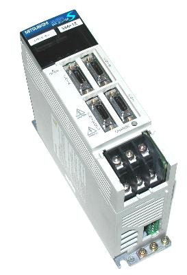 New Refurbished Exchange Repair  Mitsubishi Drives-AC Servo MR-J2S-10A Precision Zone
