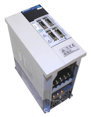 New Refurbished Exchange Repair  Mitsubishi Drives-AC Servo MR-J2S-200A-S011 Precision Zone