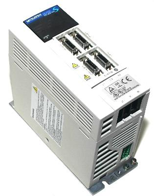 New Refurbished Exchange Repair  Mitsubishi Drives-AC Servo MR-J2S-60A Precision Zone