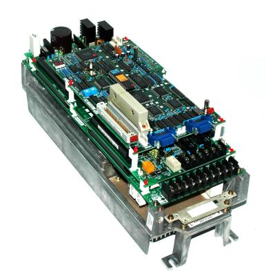 New Refurbished Exchange Repair  Mitsubishi Drives-AC Servo MR-S12-100B-E01 Precision Zone