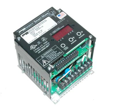 New Refurbished Exchange Repair  Power Electronics Inverter-Crane MSM4AR Precision Zone
