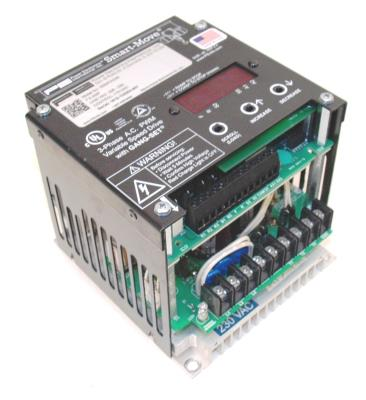 New Refurbished Exchange Repair  Power Electronics Inverter-Crane MSM7A23R Precision Zone