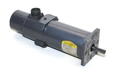 New Refurbished Exchange Repair  Baldor Motors-DC Servo MTE-4535-SPECIAL Precision Zone