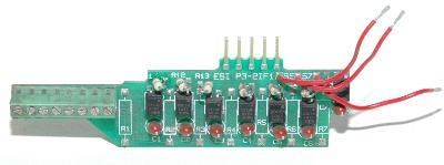 New Refurbished Exchange Repair  Magnetek Inverter-PCB P3-2IF1 Precision Zone